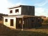 Couverture - pose toit