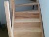 Escalier - bardage